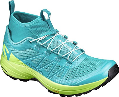Salomon XA Enduro Women's Scarpe Da Trail Corsa - AW17 Blue