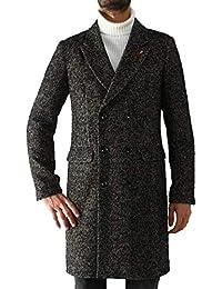 Amazon.it  uomo - Imperial   Cappotti   Giacche e cappotti ... 0093c9108e4a