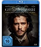 Gunpowder (Die Event Serie) [Blu-ray]
