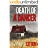 Death of a Dancer (Beldon Magna Mysteries Book 3)