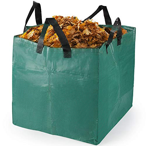 Bolsas desechos jardín 1 PCS Saco residuos Bolsas