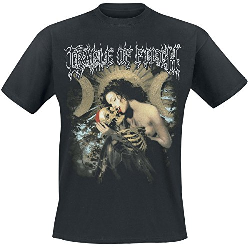 CRADLE OF FILTH ABSTINENCE T-Shirt M