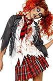 Fortuning's JDS Jupe écolière Uniforme Halloween Costume Party mascarade Nightclub