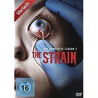 The Strain - Die komplette Season 1