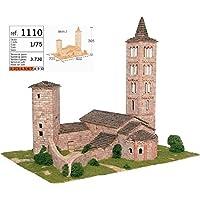 AEDES Aedes1110 - Kit de Modelo Iglesia de Son (33 x 28,5 x