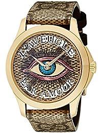 Reloj Gucci - Mujer YA1264022 4c23e6499e8