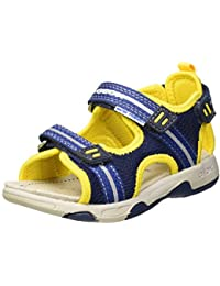 Geox Baby B Sandal Multy Boy a Open Toe