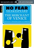 #8: No Fear Shakespeare: The Merchant of Venice