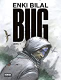 Bug 1 - NORMA EDITORIAL (COMICS)