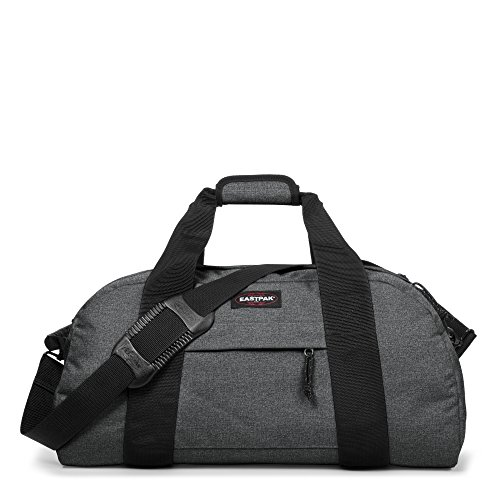 Eastpak - Station - Sac fourre-tout - Black Denim - 57L