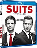 Suits - Temporada 2 [Blu-ray]