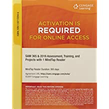 Discovering Computers 2017 Sam 365 2016 Assessments Trainings And Projects With 1