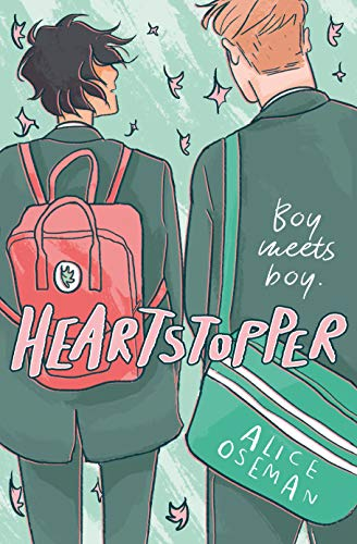 Heartstopper Volume One por Alice Oseman