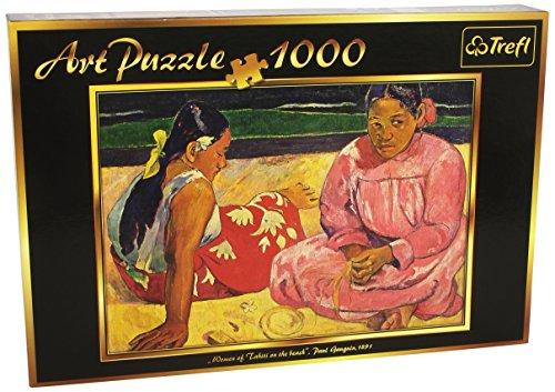 Trefl - Rompecabezas, 1000 piezas (10362)