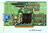 PCI-Grafikkarte 3Dfx Banshee ID2471