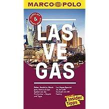 MARCO POLO Reiseführer Las Vegas: Reisen mit Insider-Tipps. Inklusive kostenloser Touren-App & Update-Service