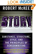 #8: Story: Style, Structure, Substance, and the Principles of Screenwriting