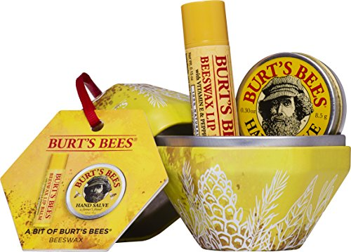 Lippenbalsam-duo-pack (Burt's Bees® Geschenkset