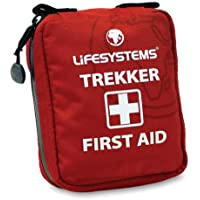 Lifesystems Trek First Aid Kit /manufactured to European quality standards and preisvergleich bei billige-tabletten.eu