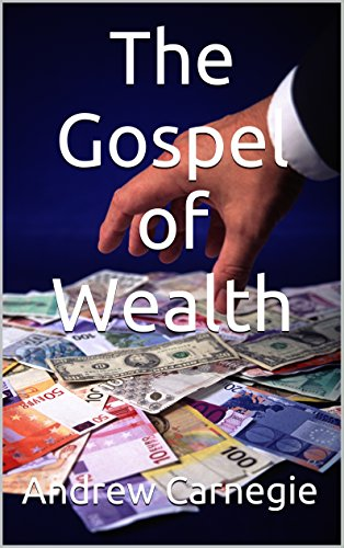 The Gospel of Wealth (English Edition)