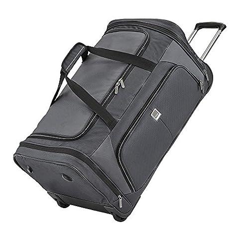 TITAN NONSTOP Trolley Travelbag, Antracite, 382601-04 Sac de voyage, 70 cm, 98 liters, Gris