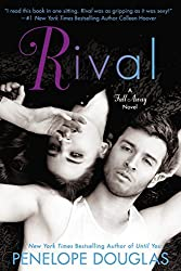 Rival: A Fall Away Novel (The Fall Away Series) by Penelope Douglas (2014-08-26)
