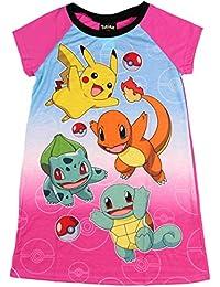 Pokemon - Camisón - para niña