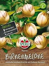 Sperli Birnenmelone Pepino