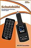 mumbi KFZ FM-Transmitter (WMA/MP3-Player, Fernbedienung, SD-Kartenslot, USB) Bild 1