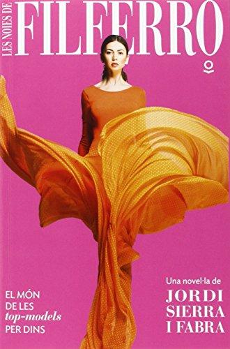 Les noies de Filferro catal por Jordi Sierra I Fabra