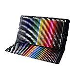 WINOMO 72 Farben Buntstifte Farbstifte Künstlerfarbstift Zeichnung Bleistift Set