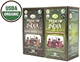 Pride Of India - Organic Digestive/Weight Loss Tea - Best Reviews Guide