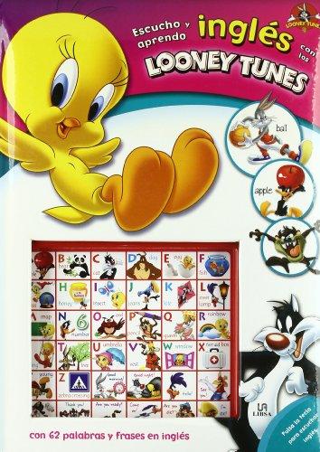 Escucho y aprendo ingles con los Looney Tunes/Listen and learn English with Looney Tunes