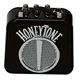 Danelectro N10BK Mini Honeytone Amplificateur combo pour Guitare