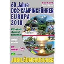 DCC-Campingführer Deutschland / Europa 2010