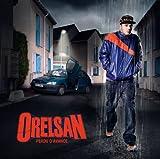 Perdu d'avance   OrelSan (1982-....). Chanteur