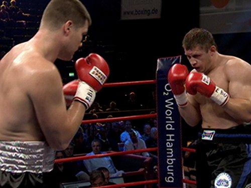 Alexander Dimitrenko vs. Yaroslav Zavorotnyi