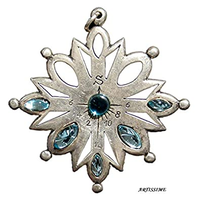 CADRAN SOLAIRE Portatif bijoux solaire DIA