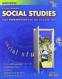Social Studies Test Preparation (Steck-Vaughn GED)
