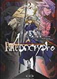 Fate/Apocrypha, Tome 2 :