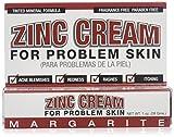 Margarite Cosmetics Zinkcreme Mineralformel mit maximaler Stärke 28 g