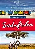 Baedeker SMART Reiseführer Südafrika -