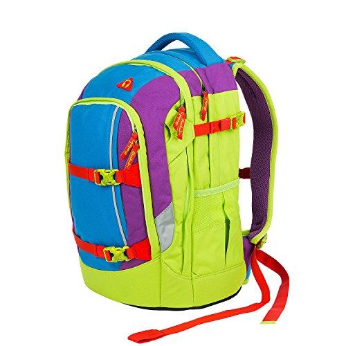satch Pack Flash Jumper
