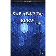SAP ABAP For BI/BW: ABAP-BI/BW (English Edition)