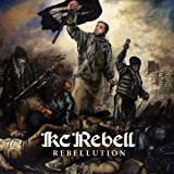 Rebellution [Explicit]