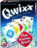 NSV - 4027 - QWIXX - Kartenspiel
