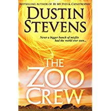 The Zoo Crew - A Thriller (Zoo Crew series Book 1) (English Edition)