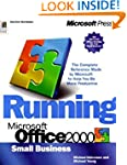 Running Office 2000 Small Business Ed...