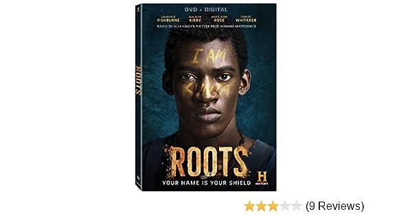 Roots Dvd Digital Amazonde Dvd Blu Ray