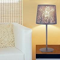 ZQ@QX Moda design arredamento tavolo lampada salotto camera da letto